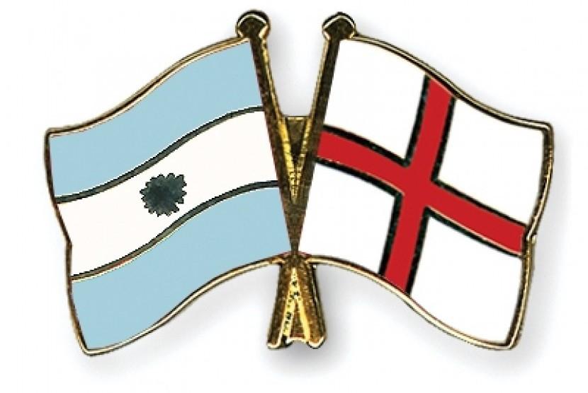 Argentina-Inggris