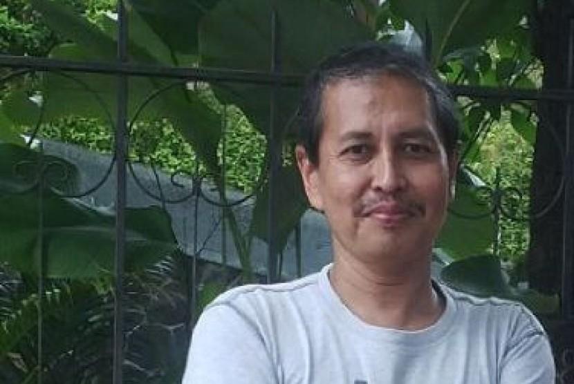 Arif Supriyono