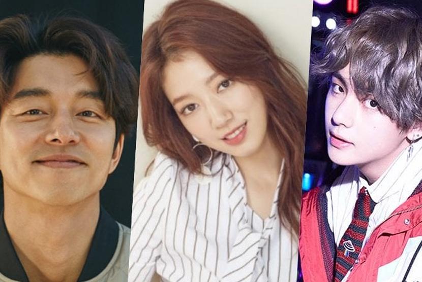 Permalink to Sederet Bintang Korea Ikut Lelang Amal WeAja 2017