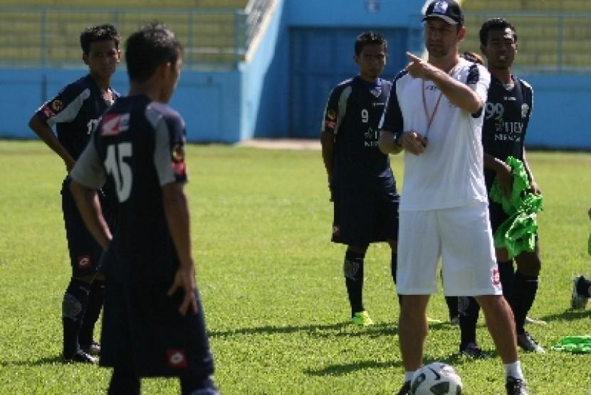 Pikal: Indonesia Punya Peluang di Piala AFF 2016
