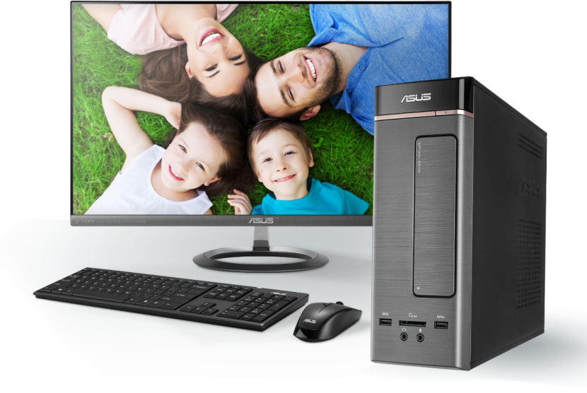 Asus Vivo PC K20CD
