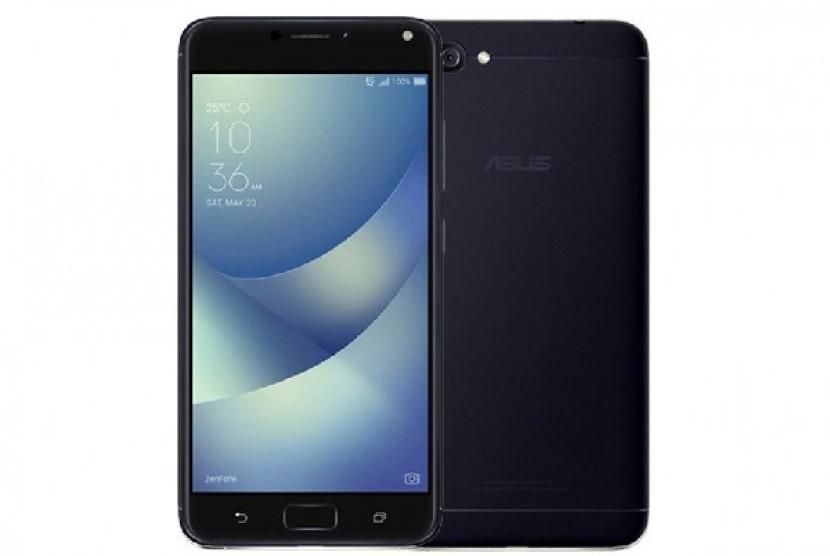 Joe Taslim Pilih ZenFone 4 Max Pro untuk Temani Aktivitasnya