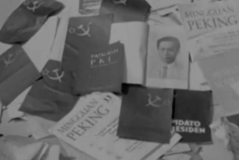 Gepak: Pembubaran Acara Berbau Komunis Bukan Persekusi