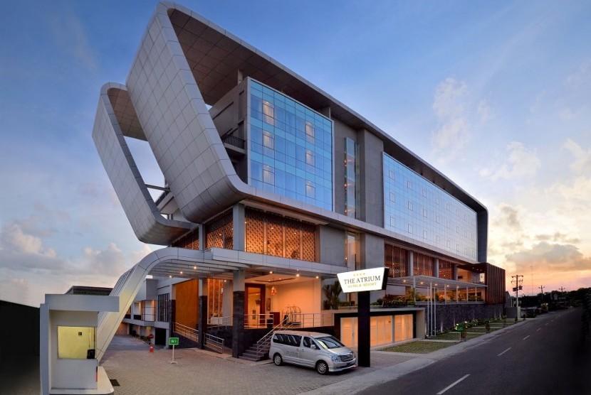Atrium Hotel & Resort Yogyakarta