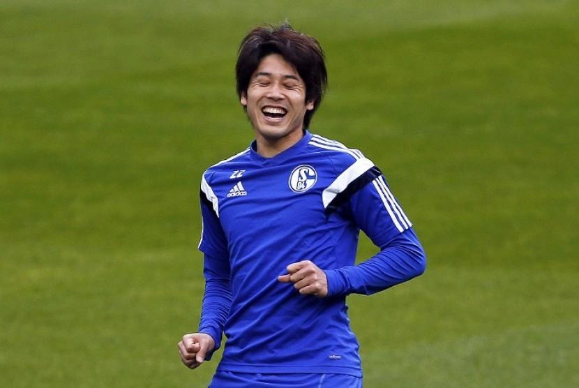 Tinggalkan Jerman, Bek Timnas Jepang Kembali ke J League