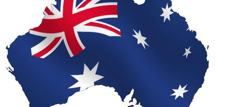 Australia, ilustrasi
