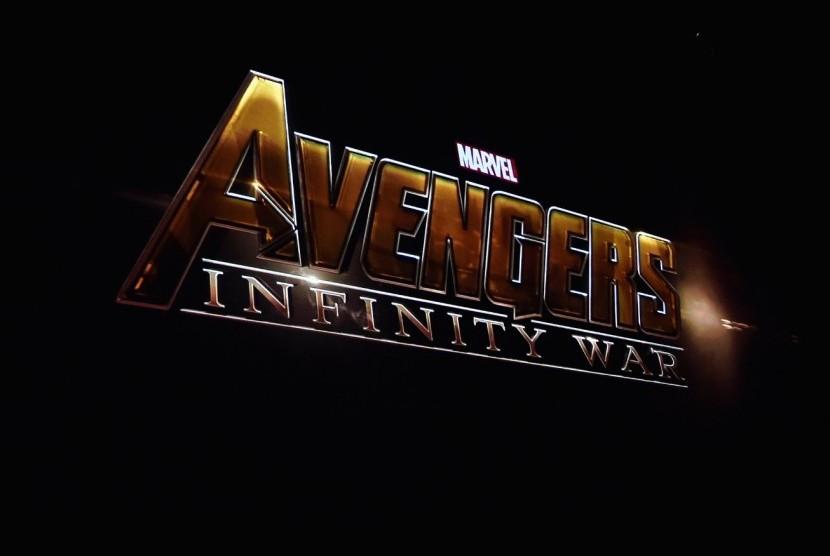 Trailer Pertama Avengers: Infinity War Guncang Media Sosial