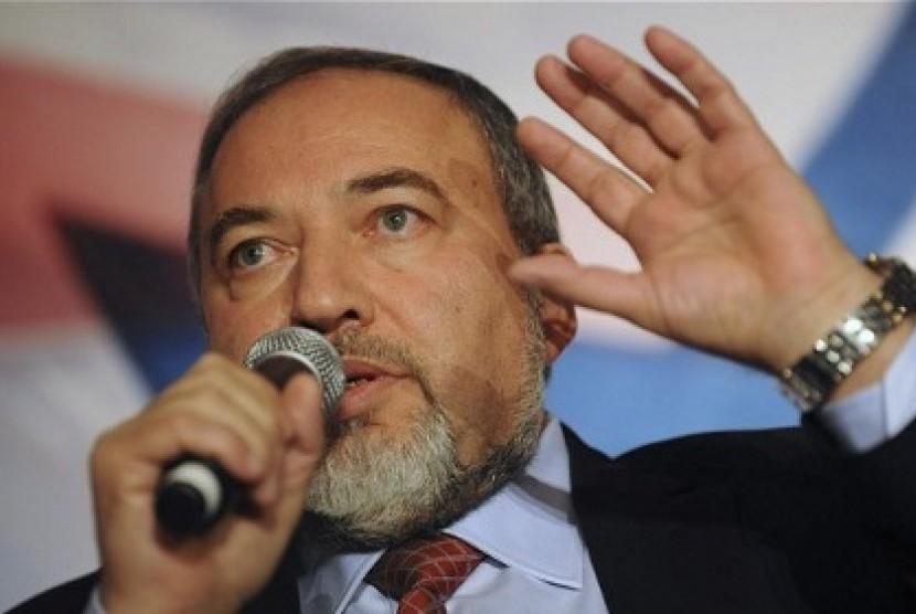 Politikus Garis Keras Israel Jadi Menteri Pertahanan