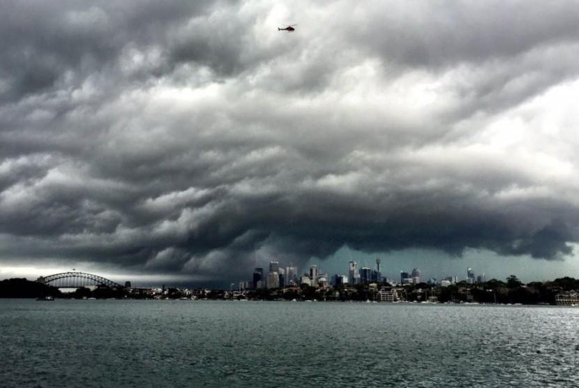Badai Mematikan Landa Eropa, Tiga Orang Tewas