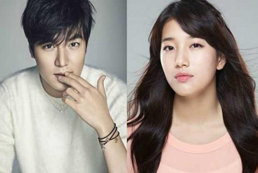 Lee Min Ho dan Suzy Putus