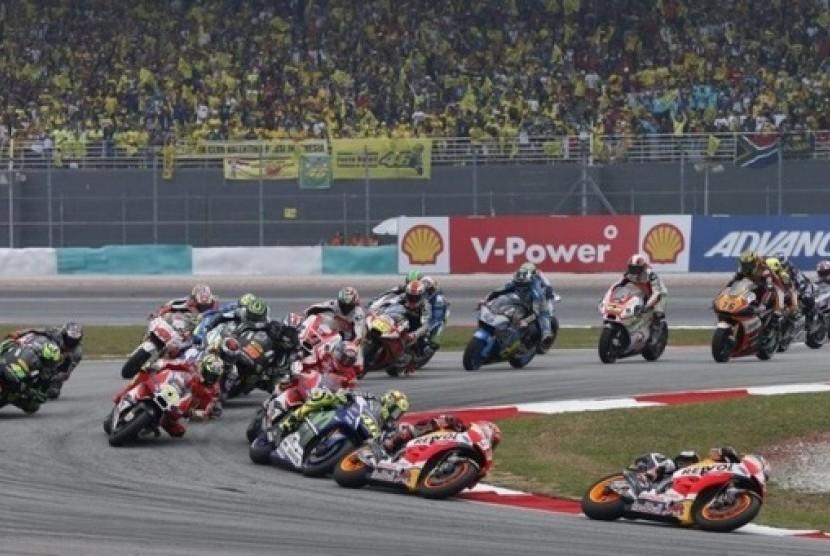 Balap MotoGP