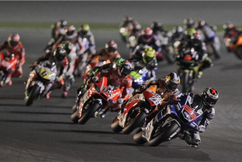 Para Bos MotoGP Ogah Tarik Pembalap Superbike