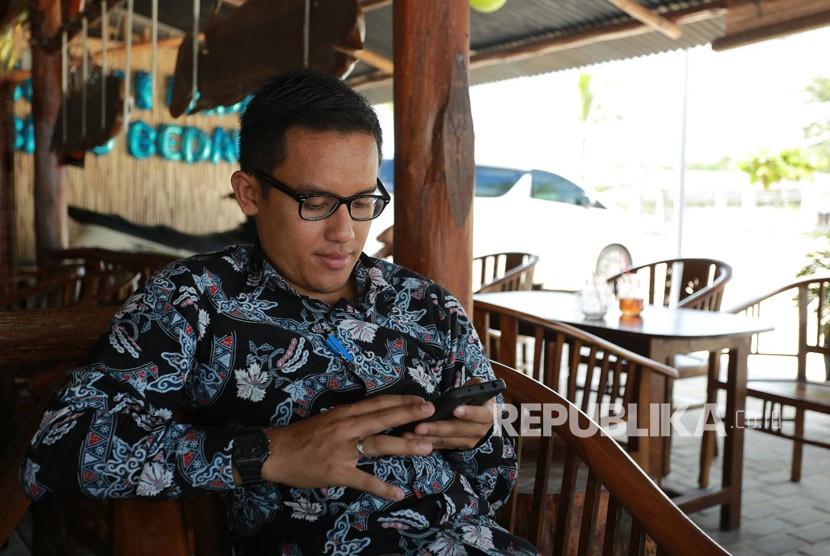 Bambang Ari Satria, Dosen STISIPOL Pahlawan 12 Bangka)