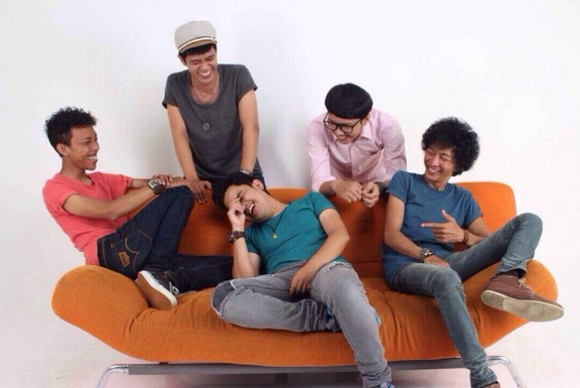 Band Annandra