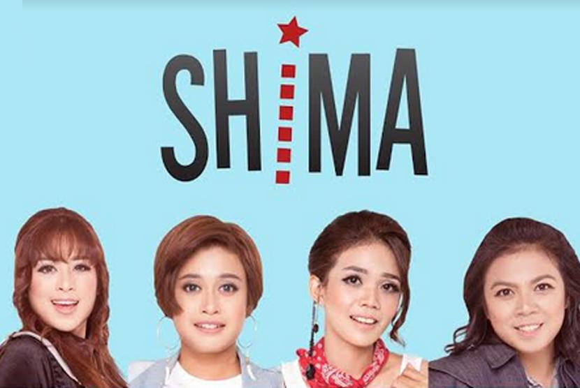 Band Shima Nyanyikan Lagu Gubahan Dewiq dan Pay