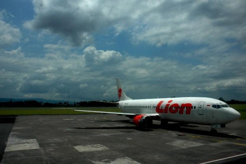 Bandara Adisucipto Yogyakarta