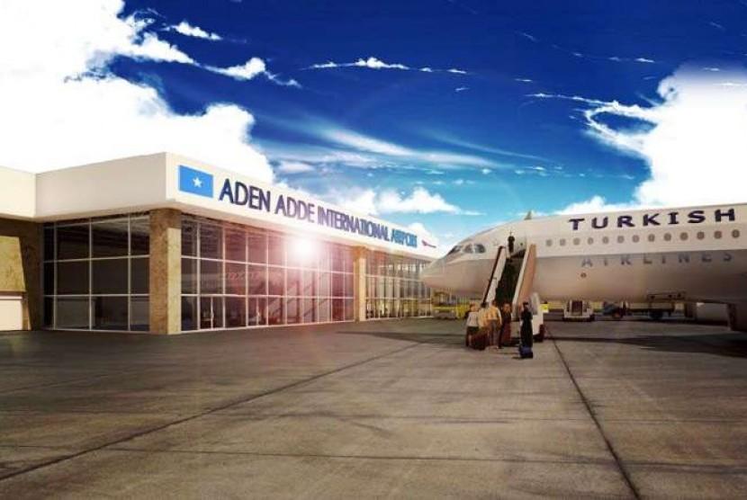 Bandara Internasional Aden