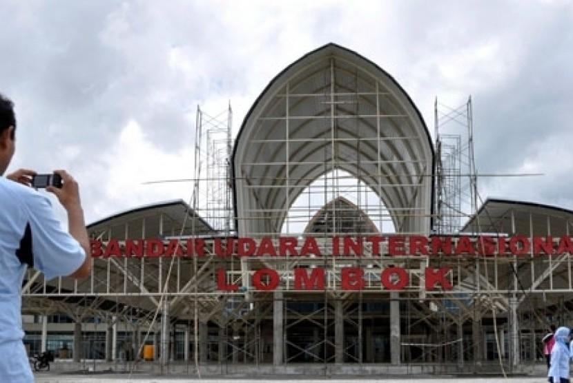 Usulan Maulana Syekh Jadi Nama Bandara Lombok Menguat