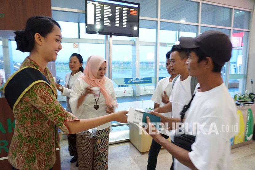 Bandara Internasional Lombok Sediakan Takjil untuk Penumpang