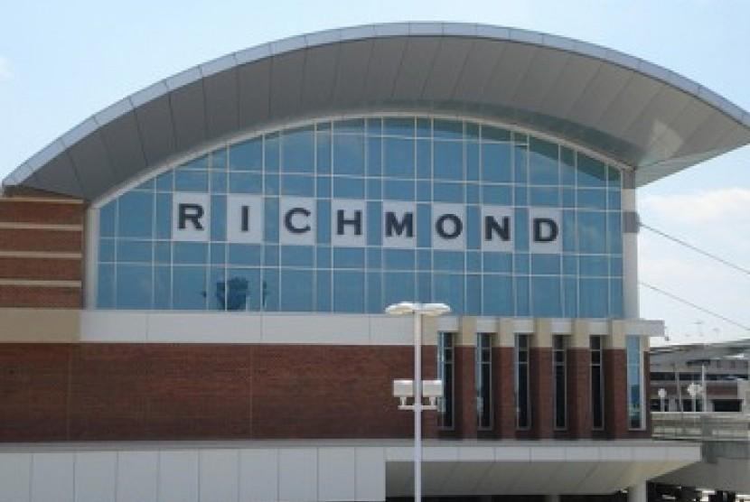 Bandara Richmond Amerika Serikat