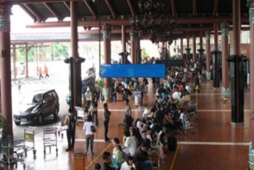 Bandara Soekarno-Hatta akan Miliki Self Service Bagasi