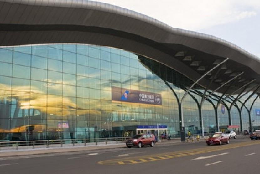 Bandara Xinjiang