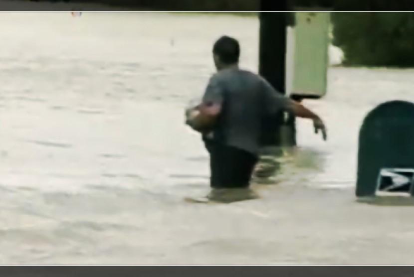 BPBD Kota Solo Waspadai Potensi Bencana Banjir