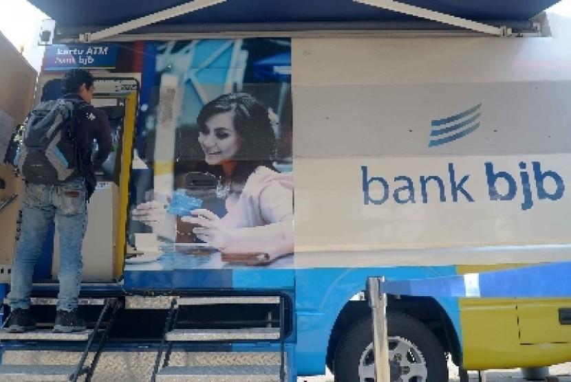 Bank BJB.