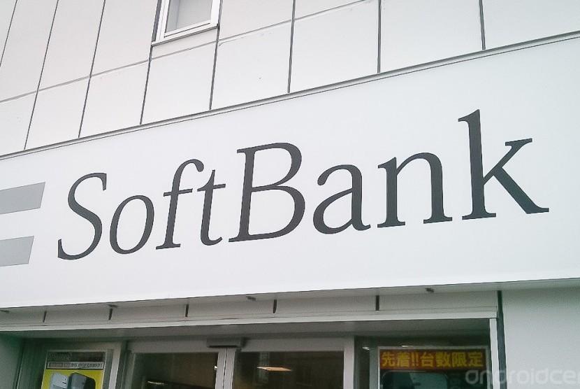 SoftBank akan Jual Saham Unit Bisnis Nirkabel ke Publik
