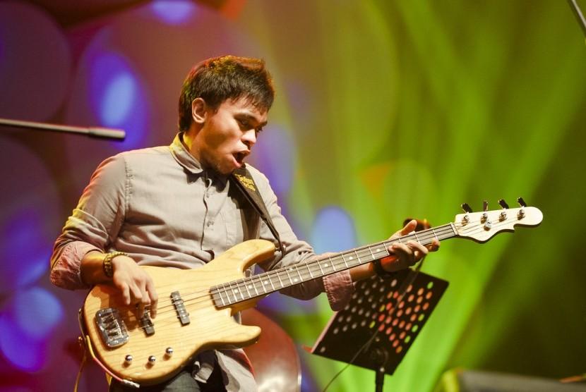 Barry Likumahuwa Hadirkan Solo Project di Baturrajazz 2017