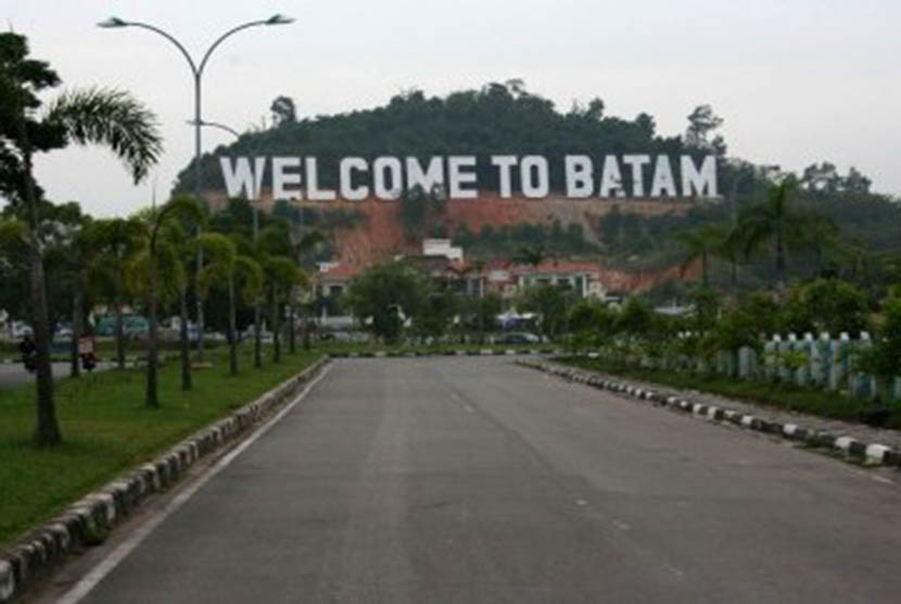 Batam. (Illustration)