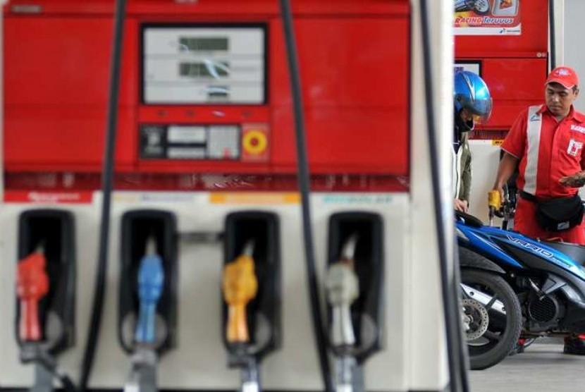 Kurang Bayar, Anggaran Subsisi Energi Membengkak pada 2017