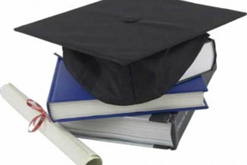 Beasiswa (ilustrasi)