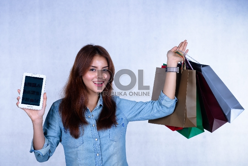 PT POS Maksimalkan Logistik dari E-Commerce