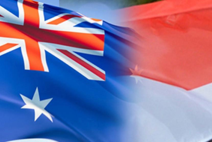 Online dating indonesia in Australia