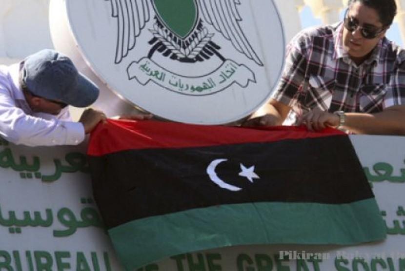 Perjuangan Umar Mukhtar Gelorakan Semangat Kemerdekaan Libya