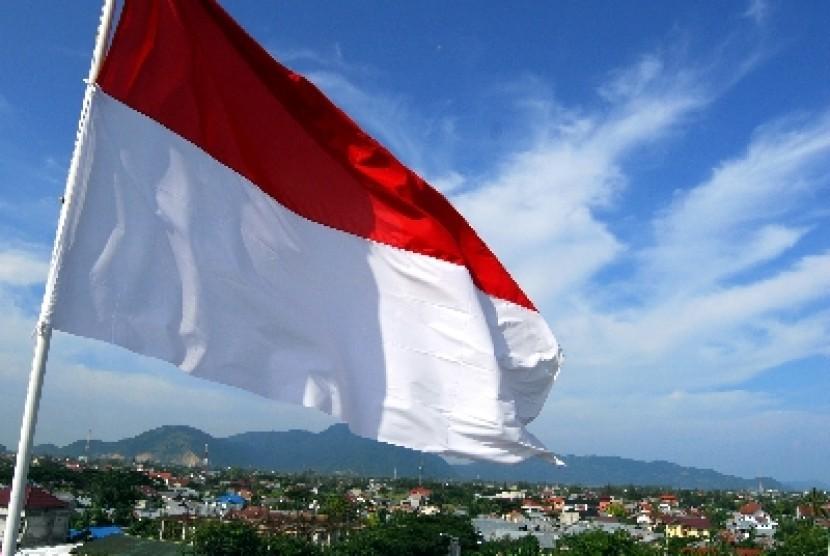 Image Result For Bendera Merah Putih Berkibar