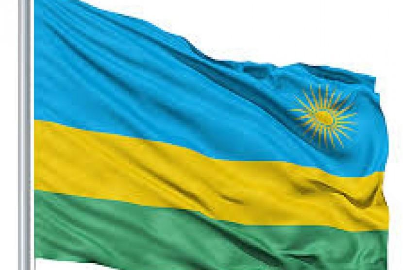 Bendera Rwanda