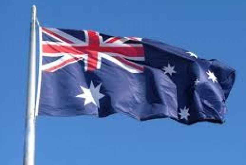 Bendera Selandia Baru