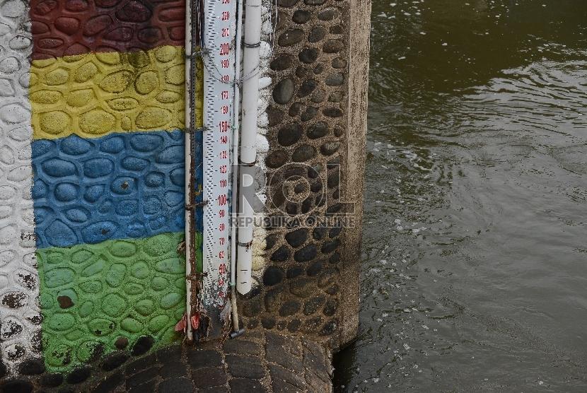 Warga Temukan Mayat di Aliran Sungai Bendungan Katulampa