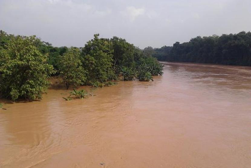 Bojonegoro Siaga I Hadapi Banjir Bengawan Solo