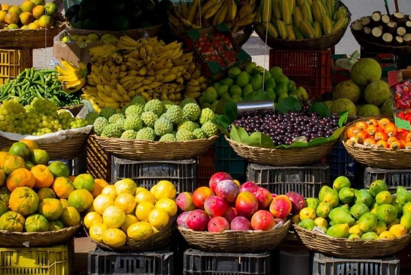 Pangan Fungsional Penting untuk Jaga Pola Hidup Sehat