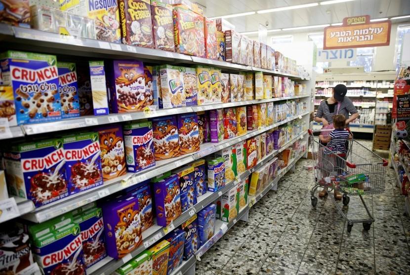 Permalink to Daftar Barang yang Sebaiknya tidak Dibeli di Supermarket