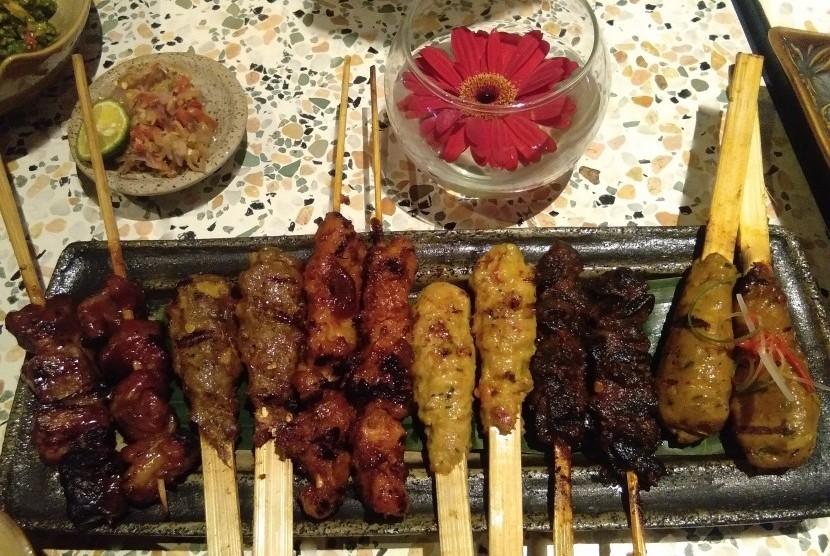 Meracik Sendiri Masakan Bali di Rumah