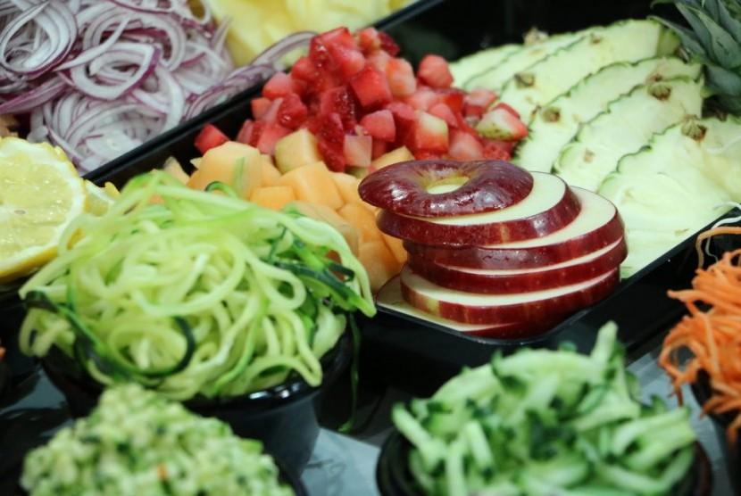 Makanan Berbuka Puasa Untuk Diet