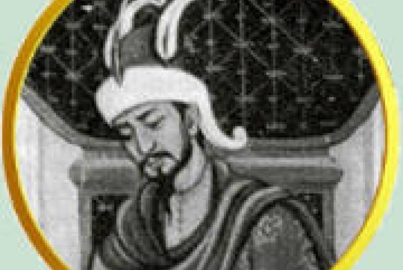 Berke Khan