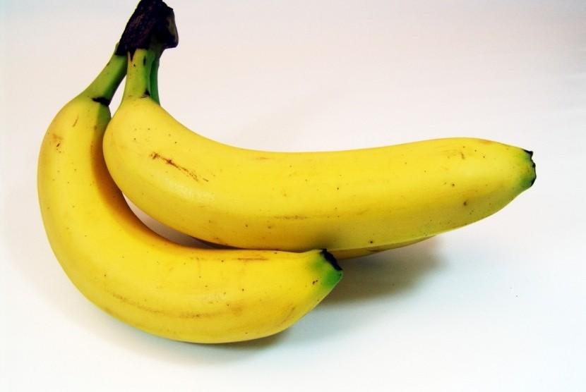 Biskuit dengan rasa pisang bisa menjadi pilihan sarapan pengganti nasi.