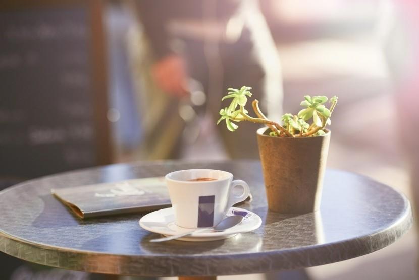 PII Kalsel Dukung Penutupan Kafe 10 Menit Jelang Maghrib