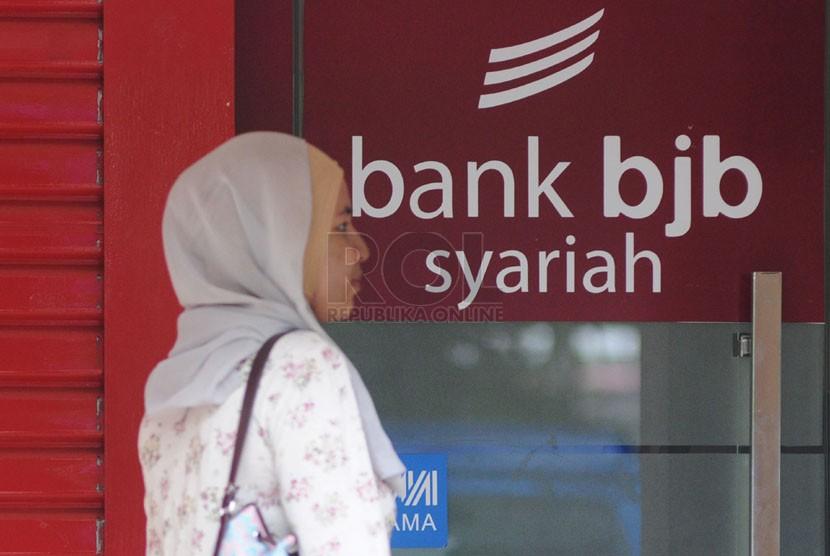 Bank BJB Syariah Salurkan Pembiayaan Rp 4,88 Triliun ...