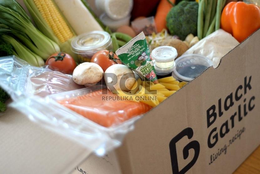 Black Garlic menyasar keluarga muda atau siapapun yang ingin memasak sendiri makanannya, namun terkendala waktu berbelanja atau tidak memiliki cukup waktu untuk meracik makanan dari awal.